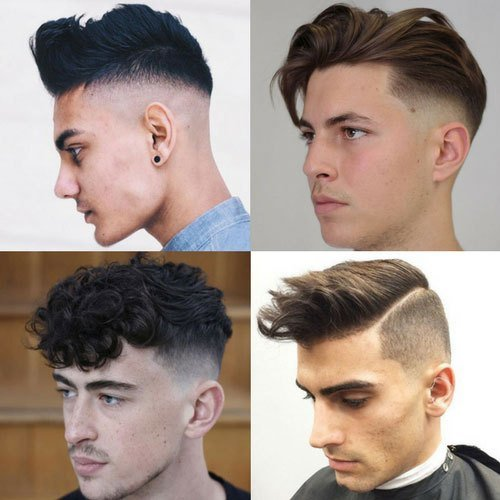 New 35 Best T**N Boy Haircuts Hairstyles For Teenage Guys Ideas With Pictures