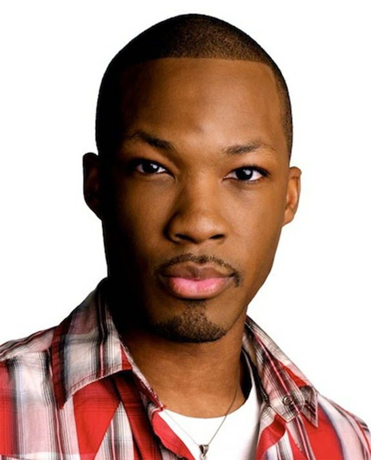 New Corey Hawkins Short Natural Hairstyles New Natural Ideas With Pictures