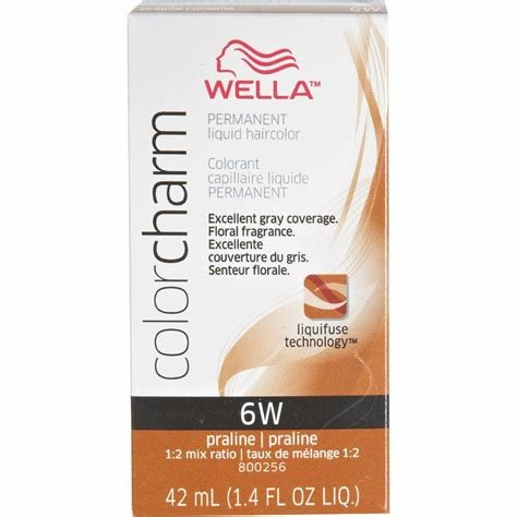 New Wella Color Charm Liquid Permanent Hair Colors Permanent Hair Color Sally Beauty Ideas With Pictures