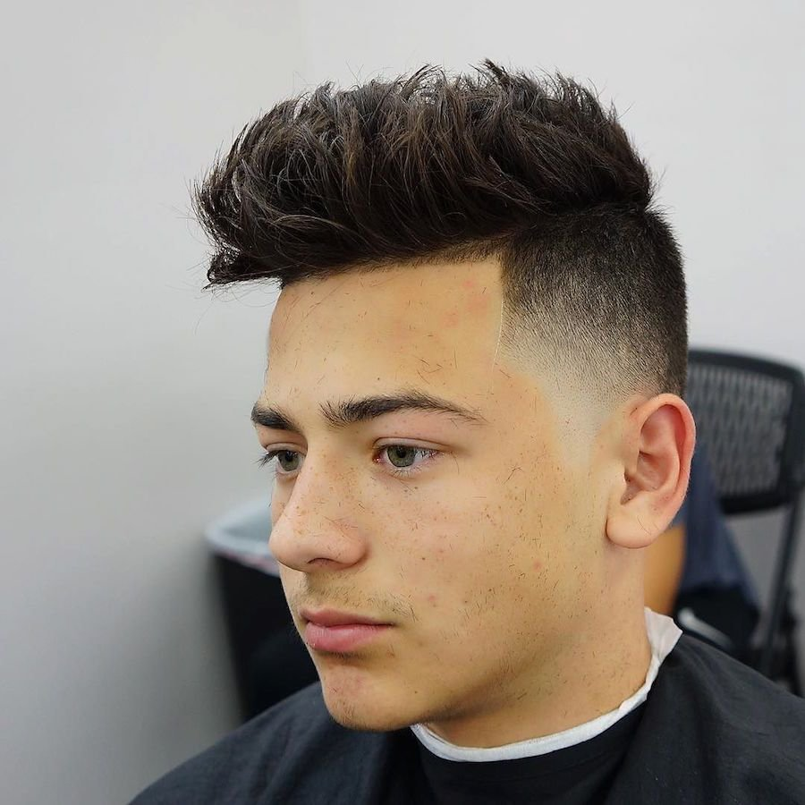 New 25 Cool Haircuts For Men 2016 Ideas With Pictures