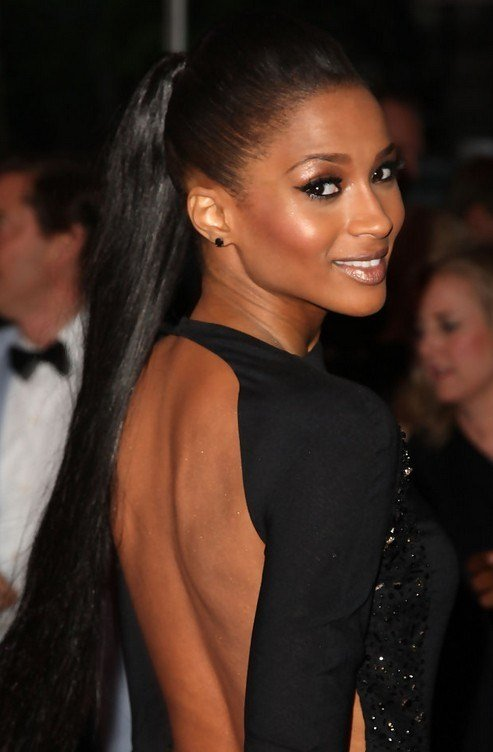 New 22 Ciara Hairstyles Ciara Hair Pictures Pretty Designs Ideas With Pictures