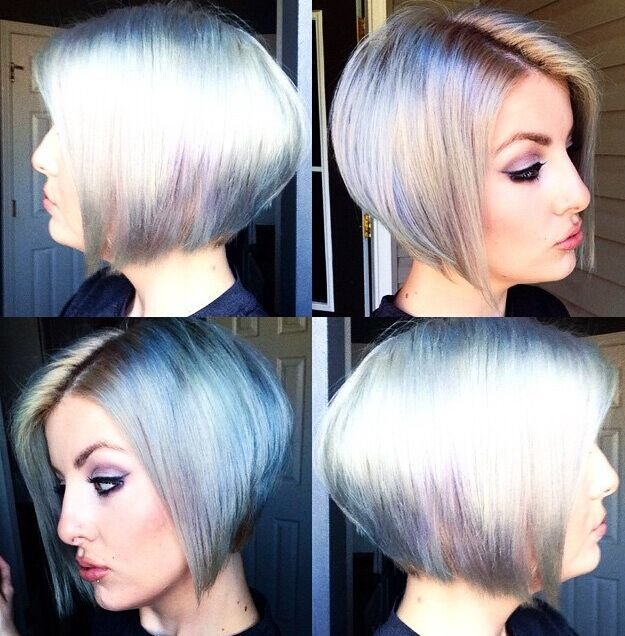 New Time To Write 32 Latest Bob Haircuts For The Season Ideas With Pictures