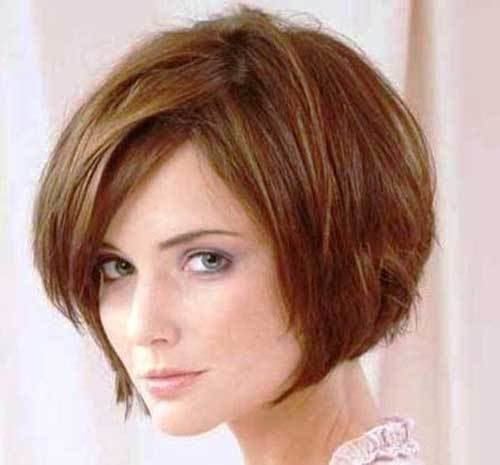 New 25 Latest Short Layered Bob Haircuts Bob Hairstyles Ideas With Pictures