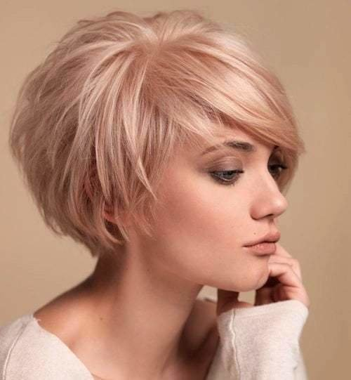 New 89 Of The Best Hairstyles For Fine Thin Hair For 2018 Ideas With Pictures