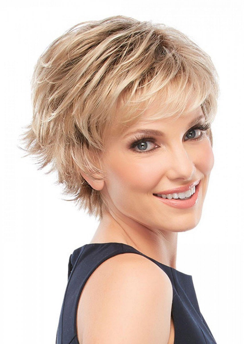 New 20 Short Sh*G Hairstyles And Haircuts Ideas Ideas With Pictures