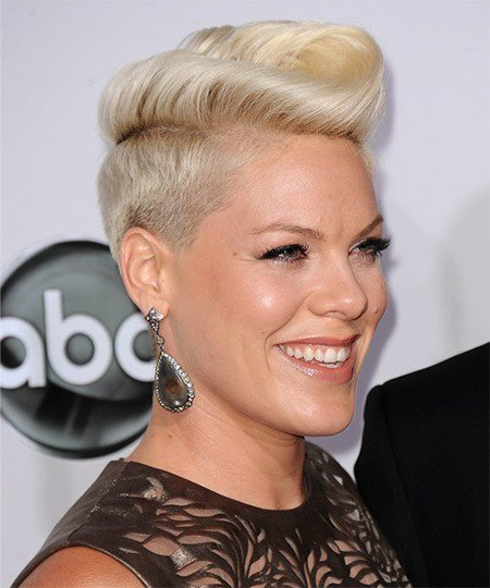 New Celebrity Short Hair Pictures Short Hairstyles 2018 2019 Most Popular Short Hairstyles For Ideas With Pictures