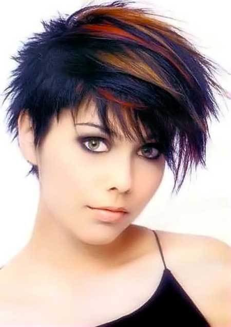New 20 Short Hair Color Trends 2014 Short Hairstyles 2017 Ideas With Pictures