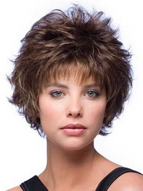 New 30 Short Layered Haircuts 2014 2015 Short Hairstyles Ideas With Pictures Original 1024 x 768