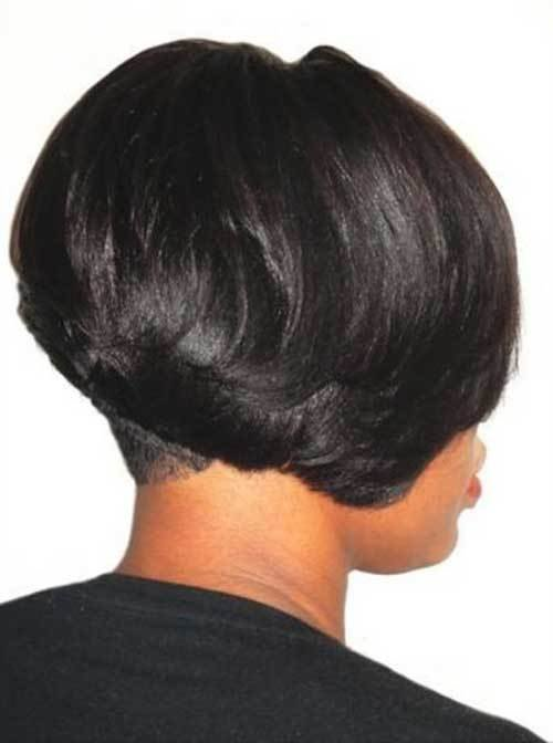 New Black Girl Bob Hairstyles 2014 2015 Short Hairstyles Ideas With Pictures