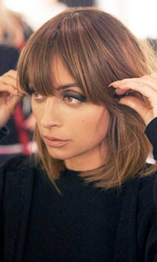 New 10 Light Brown Bob Hairstyles Short Hairstyles 2017 2018 Most Popular Short Hairstyles For Ideas With Pictures