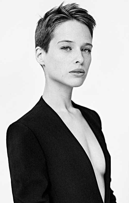 New 20 Very Short Haircuts For Women Short Hairstyles 2017 Ideas With Pictures