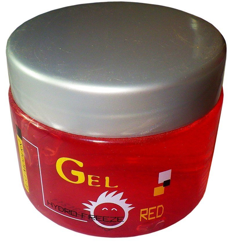 New Styling Gel Red Super Strong Just Modern Uk Change Ideas With Pictures