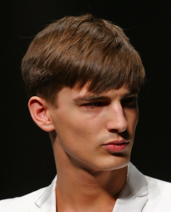 New Prom Hairstyles For Men Ideas With Pictures