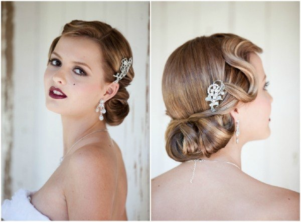 New Vintage Bride 1940 S Beauty And Fashion The Bride S Tree Ideas With Pictures