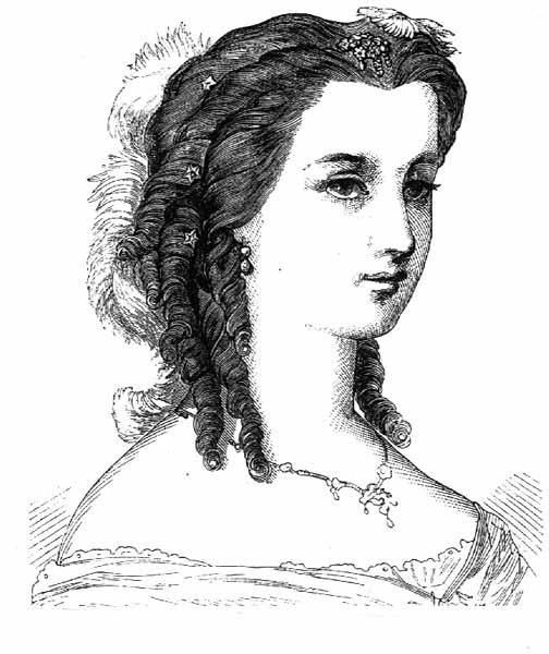 New 1860S Hairstyles Ideas With Pictures