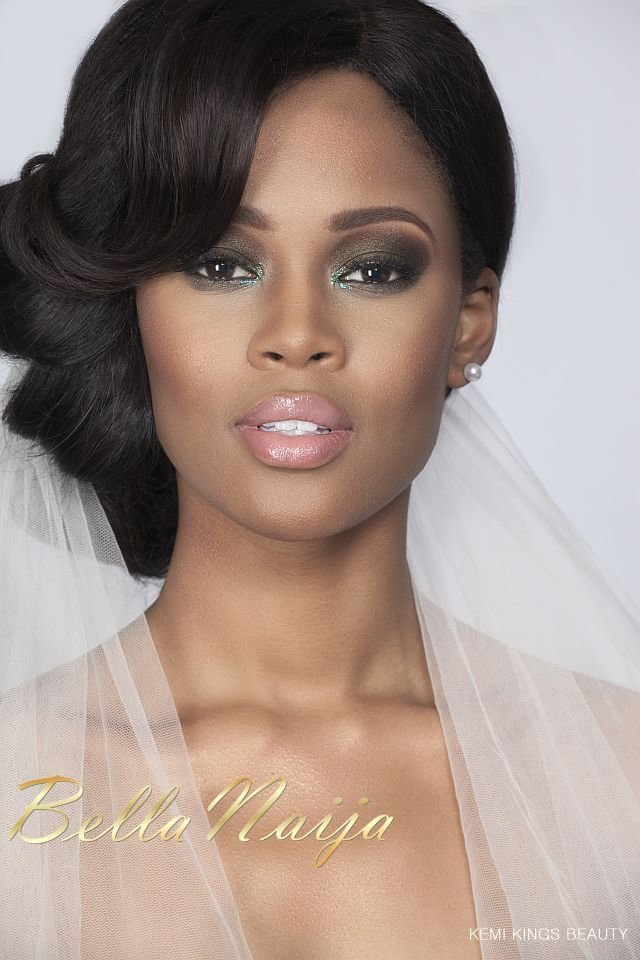 New African American Wedding Makeup Pictures Makeupmenu Ideas With Pictures