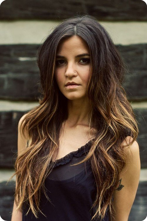 New Top 9 Ombre Hairstyles For Back To School Vpfashion Ideas With Pictures