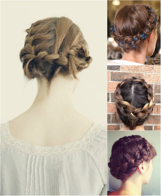 New Traditional Braided Hairstyle Archives Vpfashion Vpfashion Ideas With Pictures