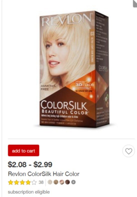New Rare Printable Coupon Buy One Revlon Get 1 Free 쿠폰 Ideas With Pictures