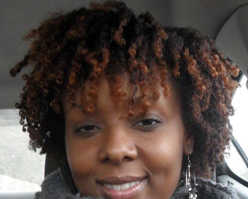 New 30 Impressive Short Natural Hairstyles For Black Women Ideas With Pictures