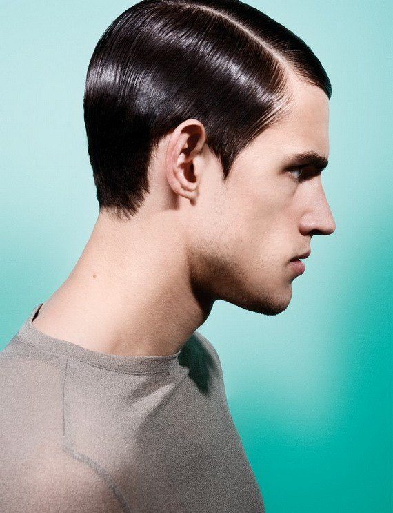 New Prom Hairstyles 2012 For Men Ideas With Pictures