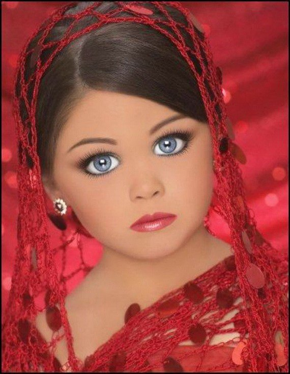 New Pageant Hairstyles For Little Girls Ideas With Pictures