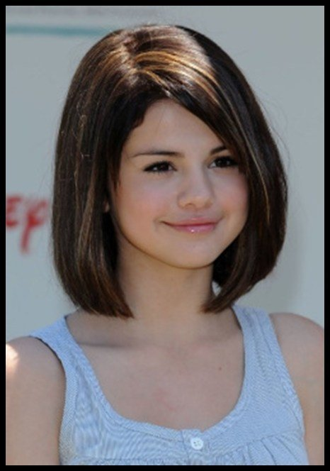 New 25 Stylish Medium Haircuts For Teenage Girls Elle Hairstyles Ideas With Pictures