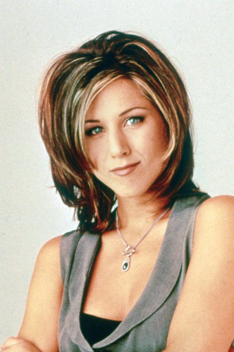 New 29 Trendy Layered Hairstyles Our Favorite Celebrity Ideas With Pictures