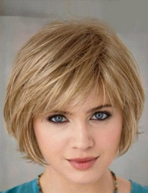 New 50 Best Short Hairstyles For Fine Hair Women S Fave Ideas With Pictures