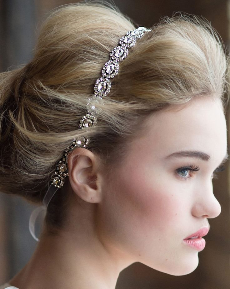 New Attractive Hairstyles With Different Hairbands Ideas With Pictures