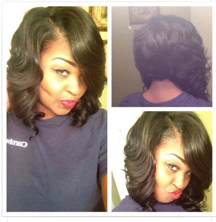 New Hairstyles With 12 Inch Weave Hairstyles By Unixcode Ideas With Pictures