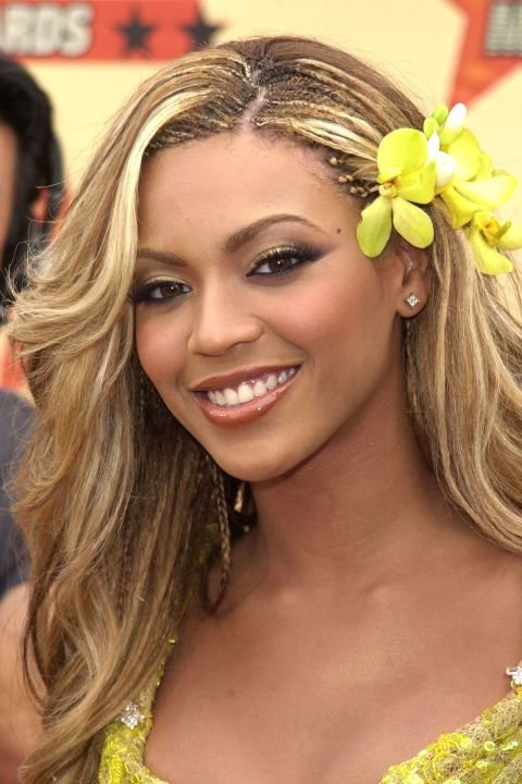 New 40 Beyonce Hairstyles Beyonce S Real Hair Long Hair And Ideas With Pictures