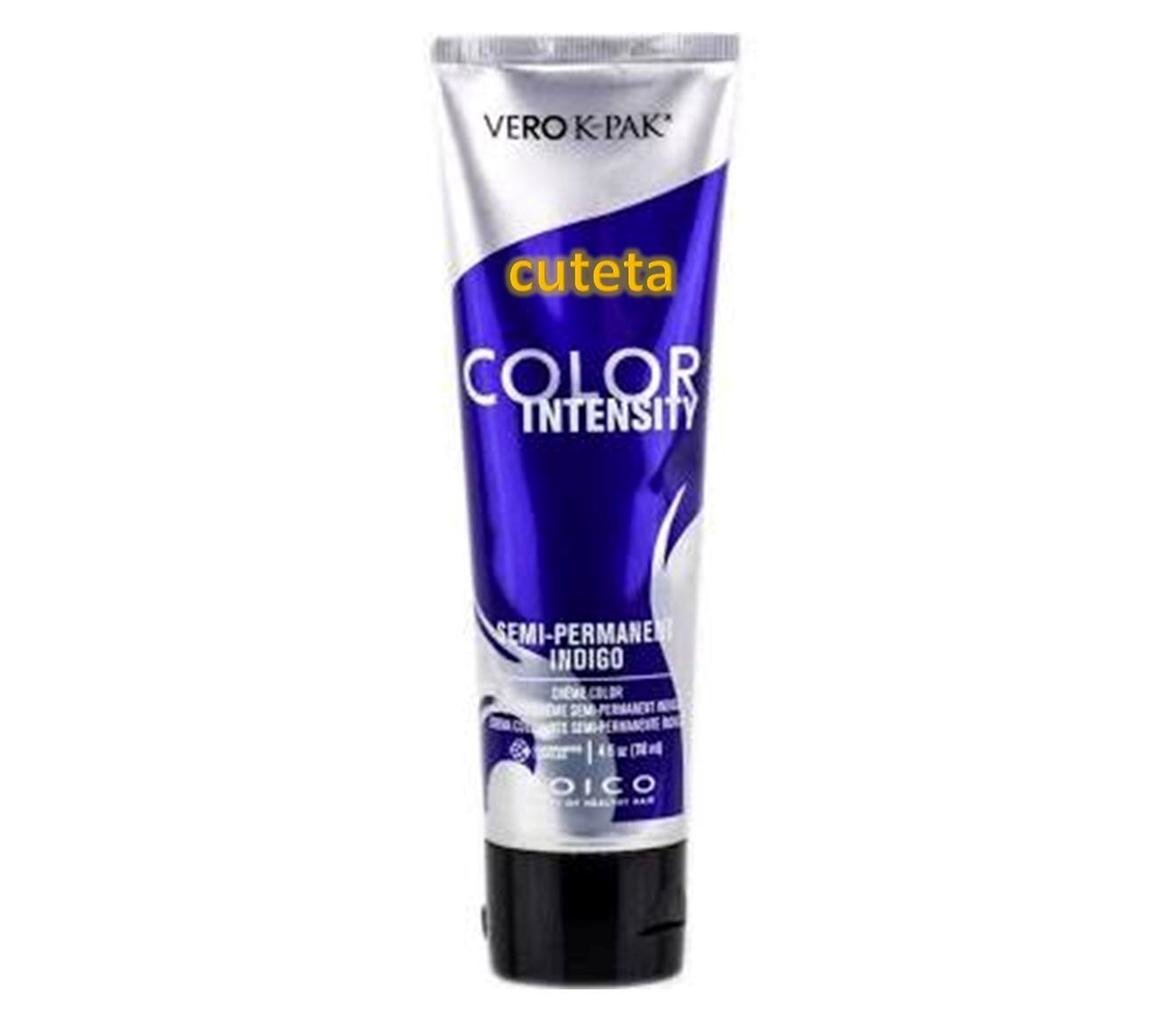 New Joico Vero K Pak Color Intensity Semi Permanent Color 4 Ideas With Pictures