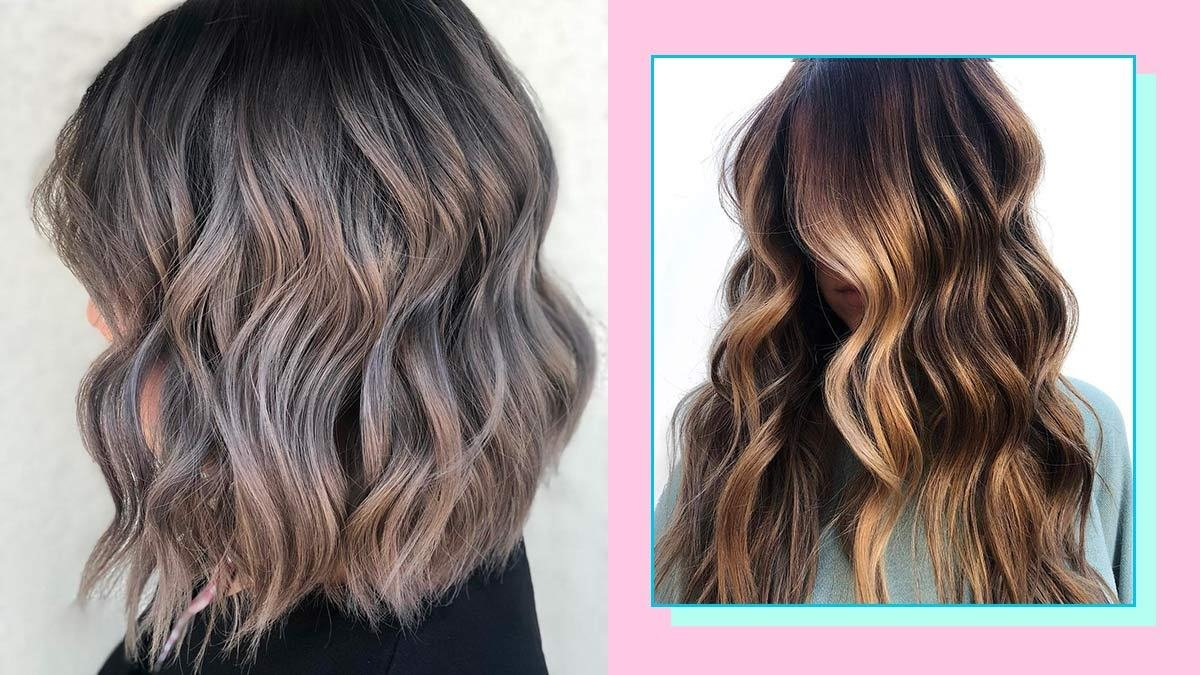 New Best Hair Color For Morena Skin Tones 2019 Ideas With Pictures
