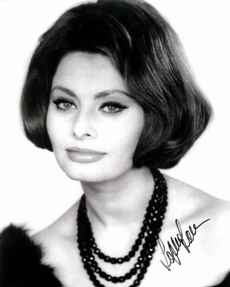 New Top 10 Image Of Sophia Loren Hairstyles Chester Gervais Ideas With Pictures