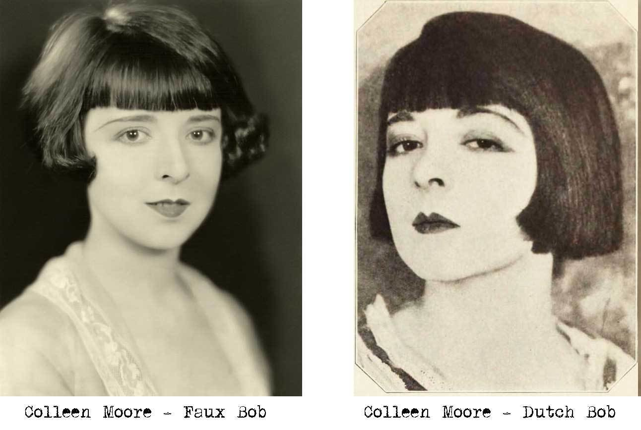 New 1920S Hairstyles – The Bobbed Hair Phenomenon Of 1924 Ideas With Pictures