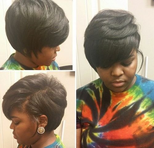 New 60 Showiest Bob Haircuts For Black Women Ideas With Pictures Original 1024 x 768