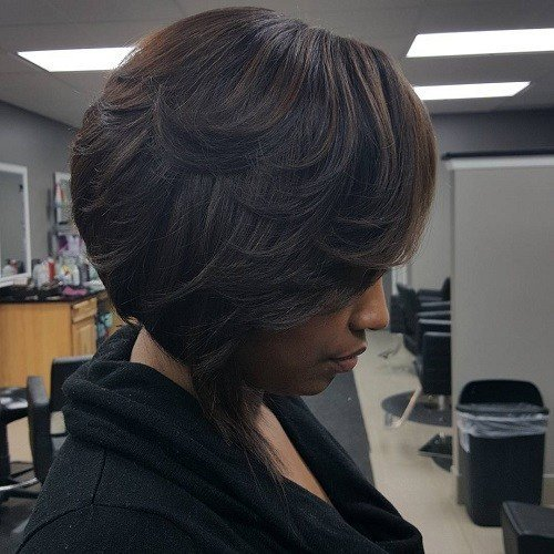 New 50 Most Captivating African American Short Hairstyles And Ideas With Pictures