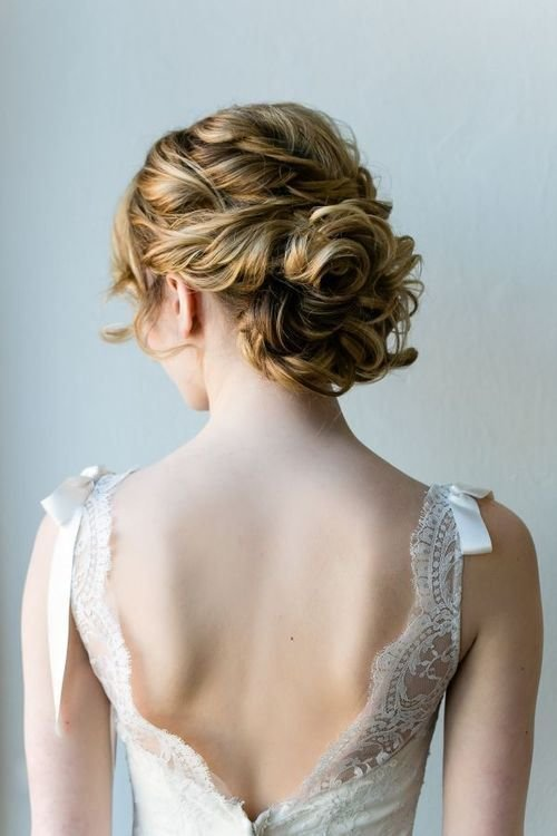 New 15 Sweet And Cute Wedding Hairstyles For Medium Hair Ideas With Pictures