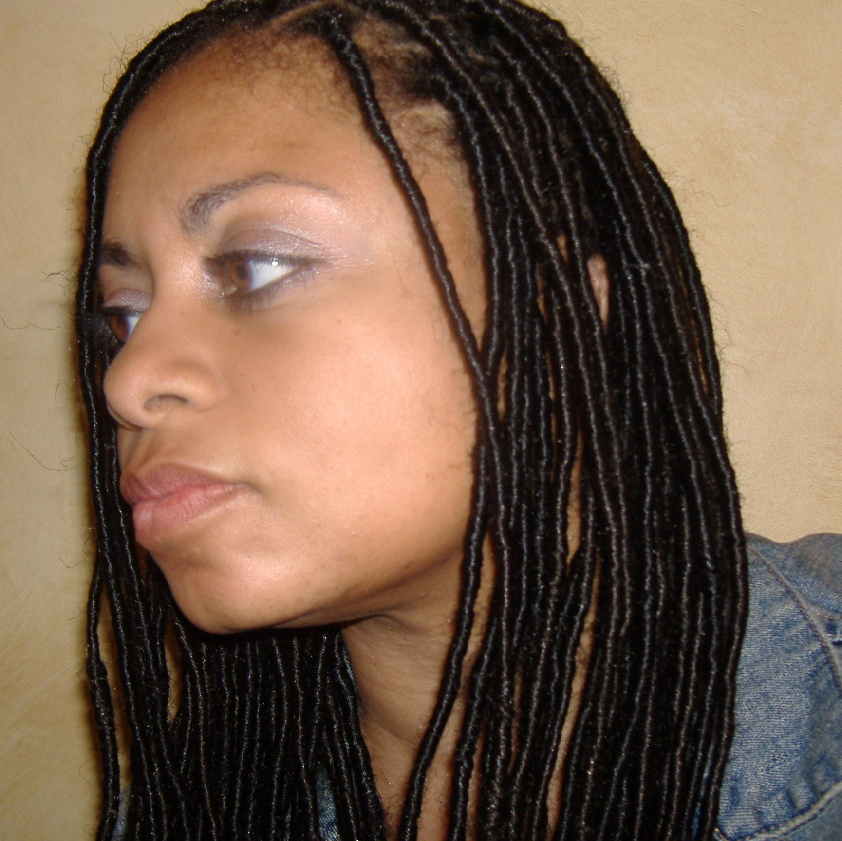 New How To Do Synthetic Locs Black Girl With Long Hair Ideas With Pictures