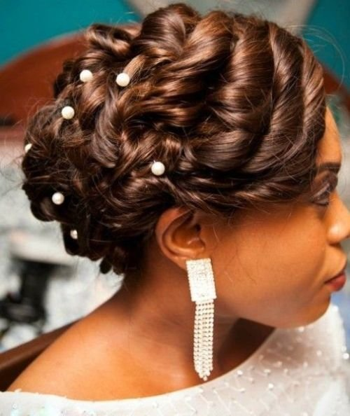 New 40 Chic Wedding Hair Updos For Elegant Brides Ideas With Pictures Original 1024 x 768