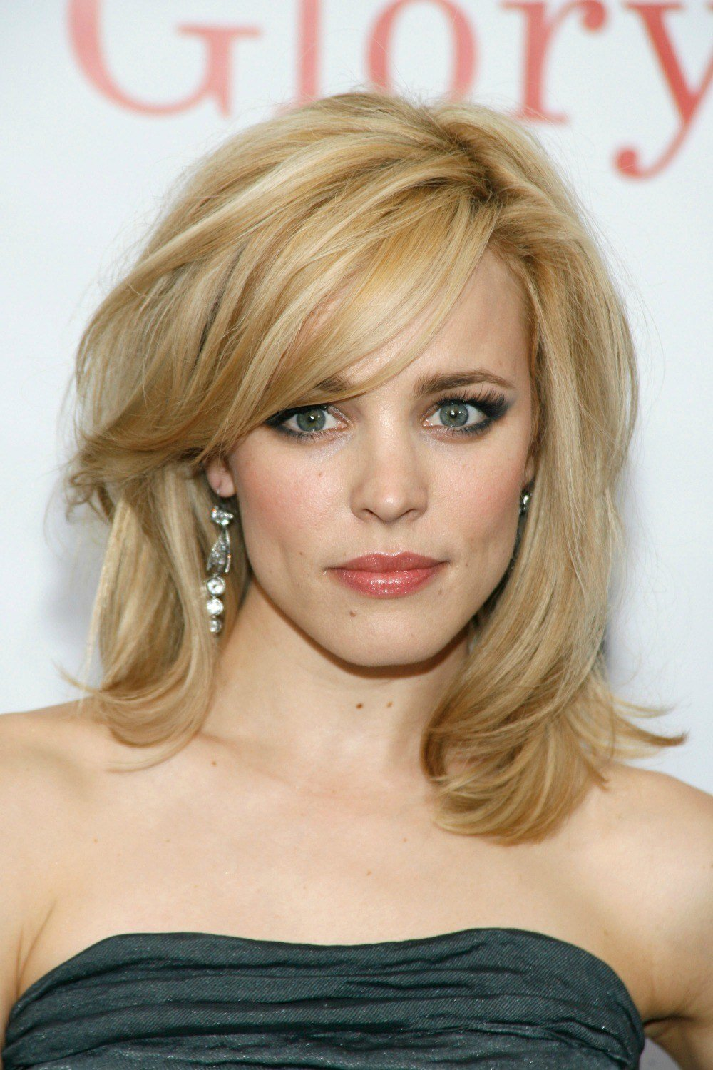 New 25 Medium Length Hairstyles You Ll Want To Copy Now Ideas With Pictures