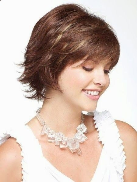 New 20 Best Short Hairstyles For Fine Hair Popular Haircuts Ideas With Pictures
