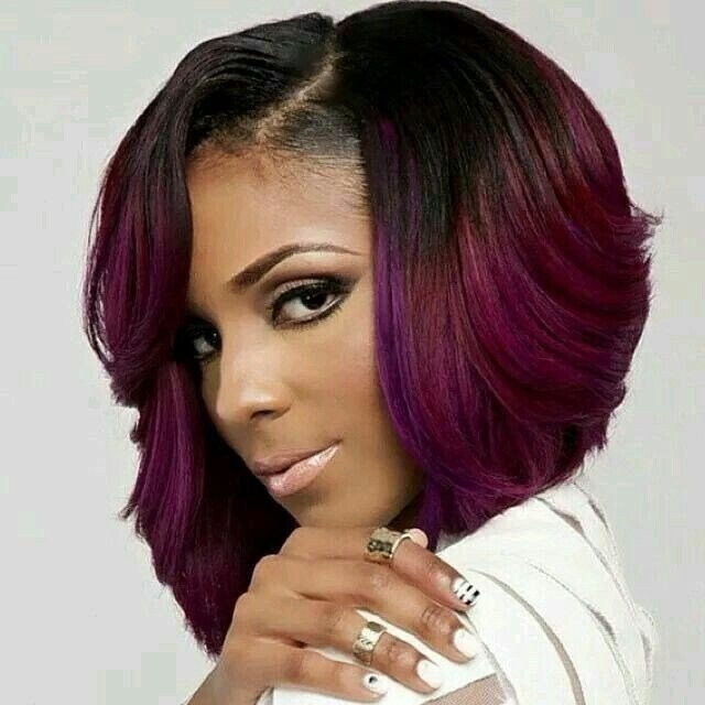 New 15 Chic Short Bob Hairstyles Black Women Haircut Designs Ideas With Pictures Original 1024 x 768