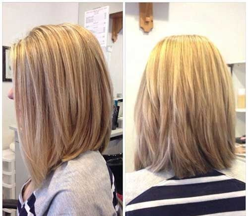 New 15 Exciting Medium Length Layered Haircuts Popular Haircuts Ideas With Pictures