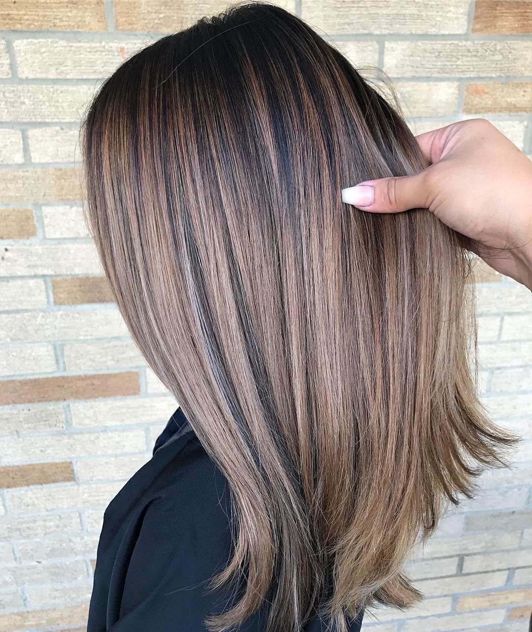 New 10 Medium Length Hair Color Ideas 2019 Ideas With Pictures