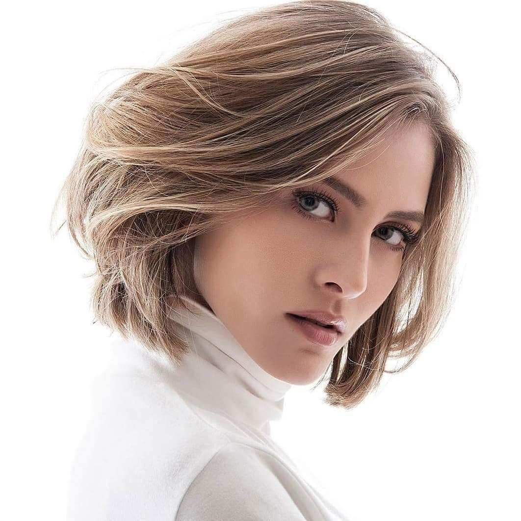 New 10 Medium Bob Haircut Ideas Casual Short Hairstyles For Ideas With Pictures