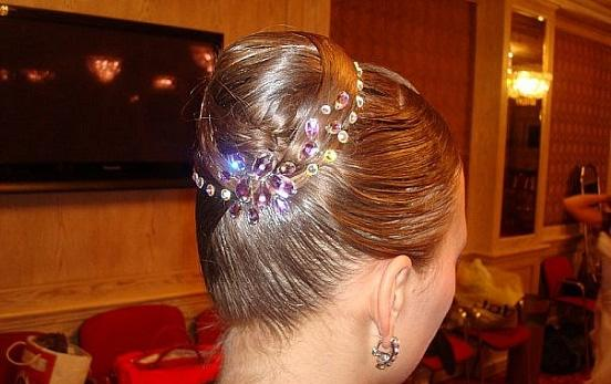 New Hair Styles For International Standard Competitions Ideas With Pictures