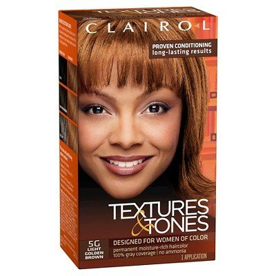 New Clairol Professional Textures And Tones Hair Color Ideas With Pictures