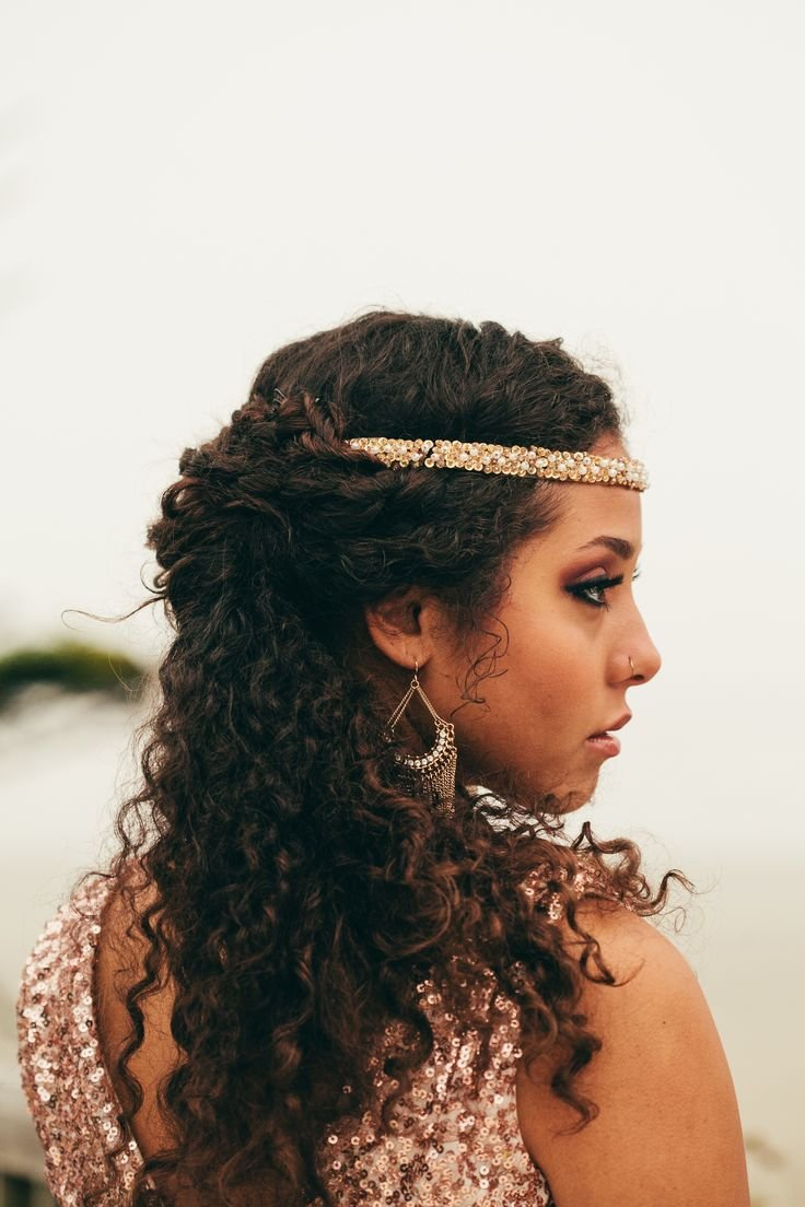 New 60 Superb Black Wedding Hairstyles Ideas With Pictures